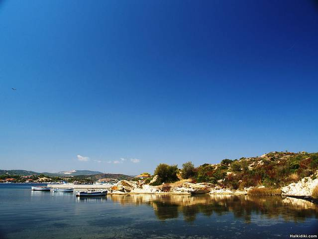 Near_Agois_Nikolaos_Sithonia_