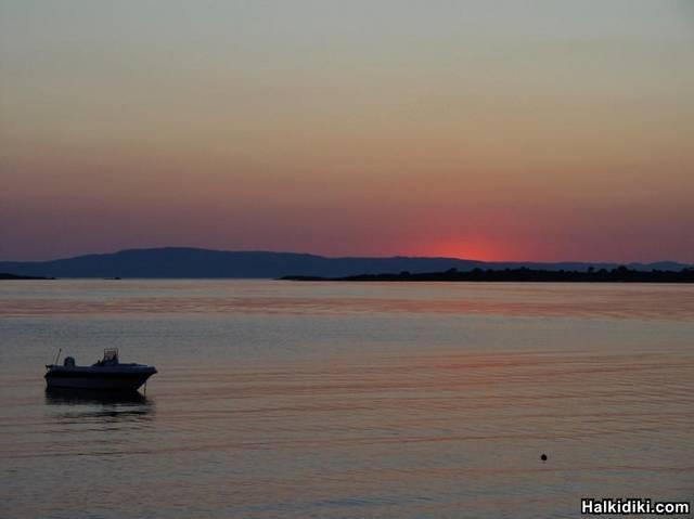 vourvourou-sunrise1