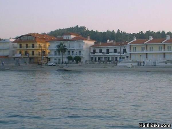 pefkohori beach1