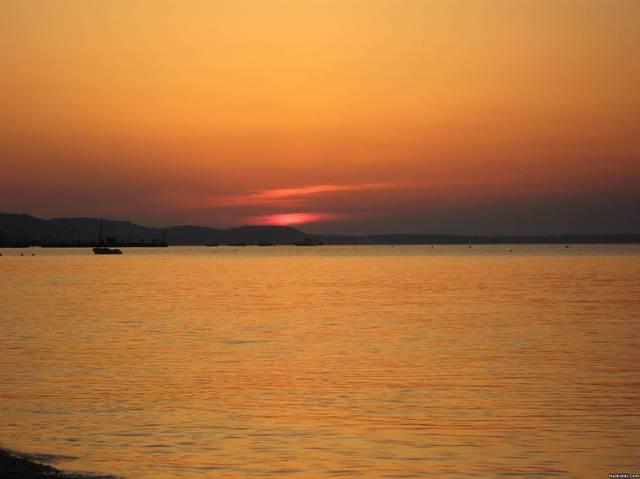 Pefkohori-sunset2