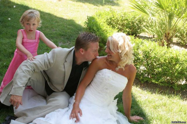PHOTO AGORTZA - Weddings
