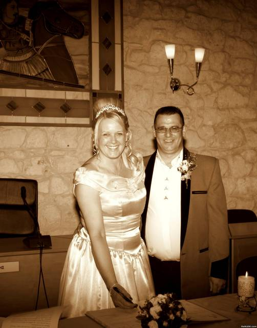 kassandria wedding
