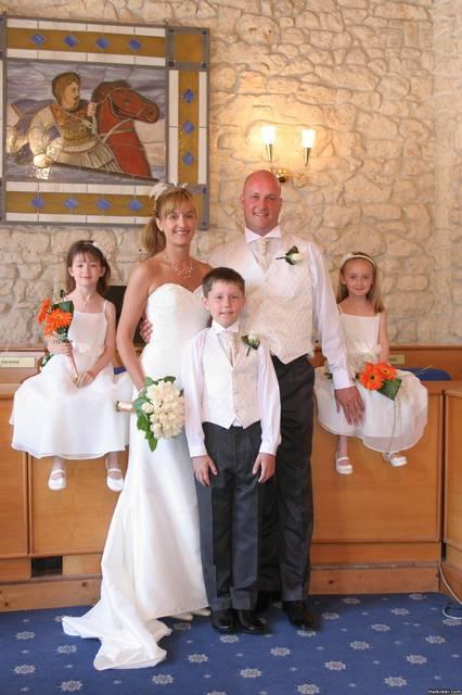 Wedding at Kassandria