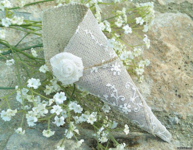 Wedding Cone