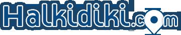 Halkidiki.com logo