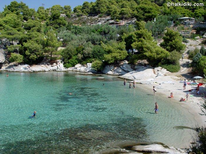 ... beach ai giannis b...