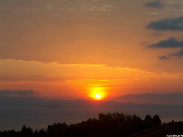 Good morning from Kriopigi 15/09/2006 b