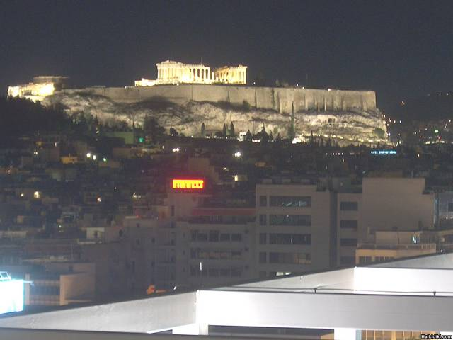 THE REAL 'AKROPOLIS'