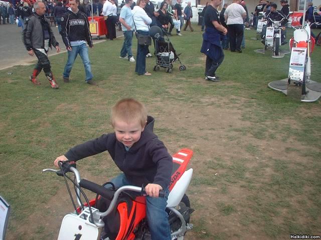 boyd on Moto-Xer