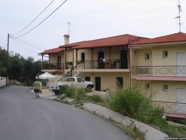 Kriopigi: Estia Studios, July 8 2006