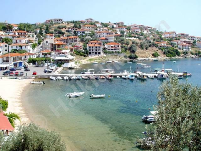 Pirgadikia village